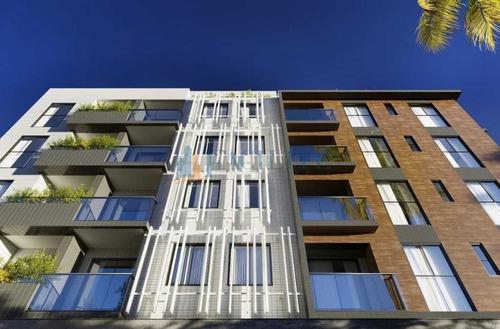 Apartamentos A Venda, Intermares - 34537-37538