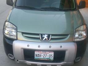 Peugeot 2011