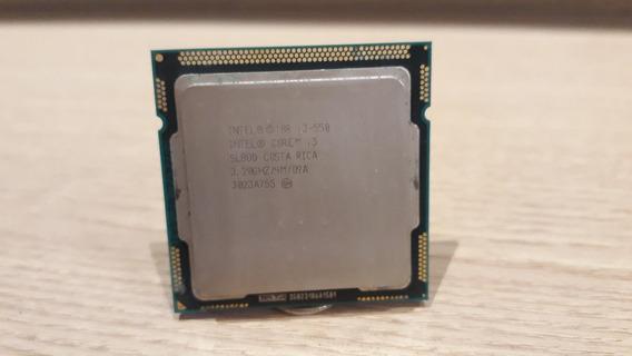Processador Intel Core I3 - 550