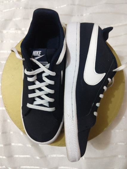 Tênis Nike Court Royale - Marinho