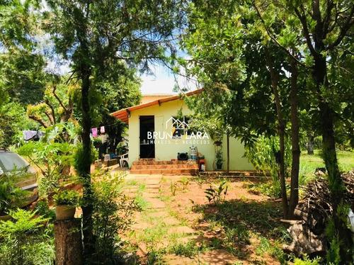 Casa À Venda Em Igarapé Condomínio Fazenda Solar - Ibl1525