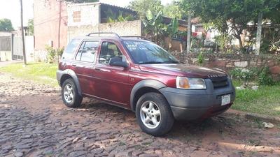 Land Rover Freelander Volante Original