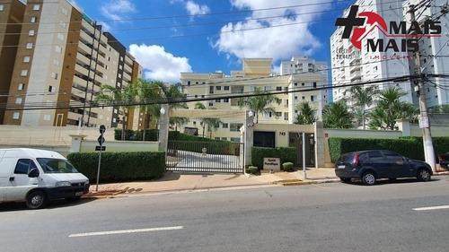 Imagem 1 de 15 de Apartamento 2 Dorm Com Suite Mansoes Santo Antonio Campinas - Der909a