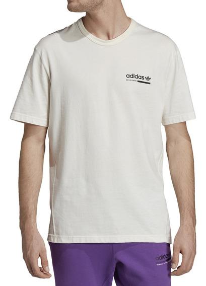 Remera adidas Originals Moda Grp Tee Hombre Cr