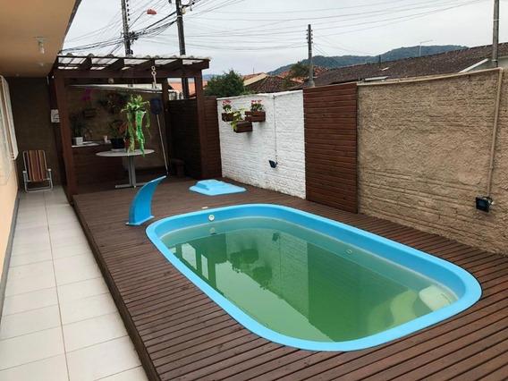 Casa Em Forquilhas, São José/sc De 120m² 4 Quartos À Venda Por R$ 277.000,00 - Ca269648