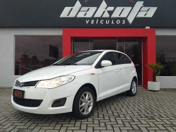 Chery Celer Hatch 1.5 16v Flexfuel