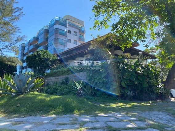 Mansao Triplex Em Frente À Praia Barra Da Tijuca - 2042006938 - 68319277