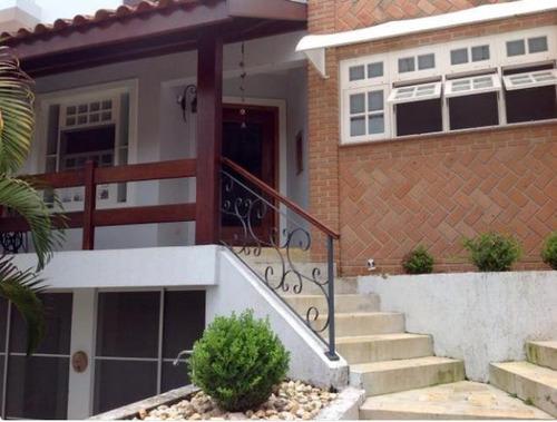 Imagem 1 de 13 de Sobrado Com 3 Dormitórios À Venda, 350 M² Por R$ 851.000,00 - Urbanova - São José Dos Campos/sp - So0691