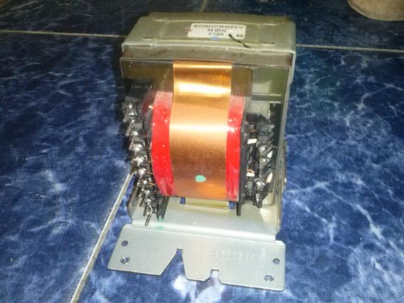 Transformador Para Equipo De Sonido 110 V