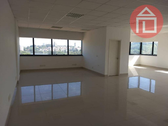 Sala Para Alugar Por R$ 2.800/mês - Lagos De Santa Helena - Bragança Paulista/sp - Sa0175