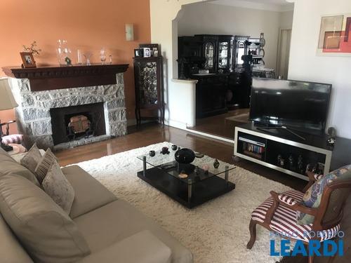 Casa Assobradada - Higienópolis  - Sp - 622939