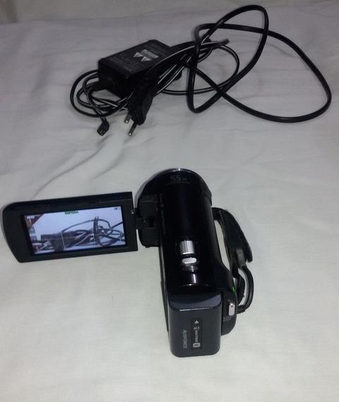 Filmadora Sony Hdr-pj380 - Usada