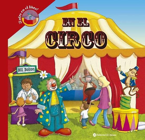 En El Circo - Entra En El Libro