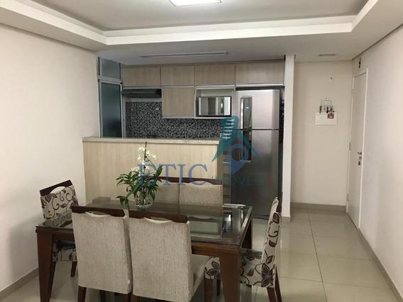 Apartamento - Parque Sao Lucas - Ref: 719 - V-ap253