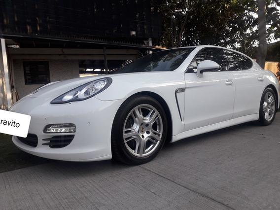 Porsche Panamera 3.0 Dsl Aut 2013