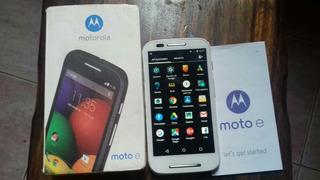 Motorola E, Xt-1021, Liberado Usado Pero Fino