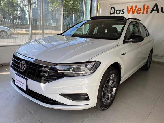 Volkswagen Jetta 1.4 Atm Rline 2019