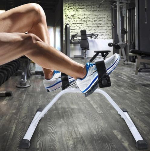Imagen 1 de 10 de J Médica Ejercitador Pedal Cardio Ajustable Brazos Y Piernas
