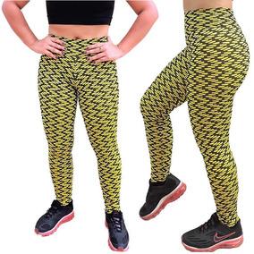 a7e7d702d Calça Malhar Legging Com Suplex Fitness