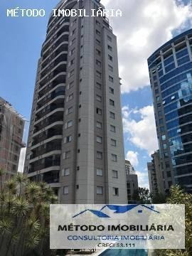 Imagem 1 de 15 de Apartamento Para Venda Em São Paulo, Vila Olimpia, 2 Dormitórios, 1 Suíte, 2 Banheiros, 1 Vaga - 12864_1-1610161