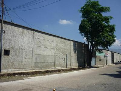 Venta De Galpon En San Miguel Maracay Ndd 17-13700