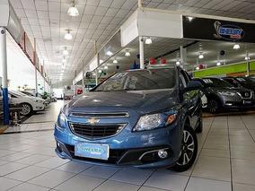 Chevrolet Onix 1.4 Mpfi Ltz 8v 2015