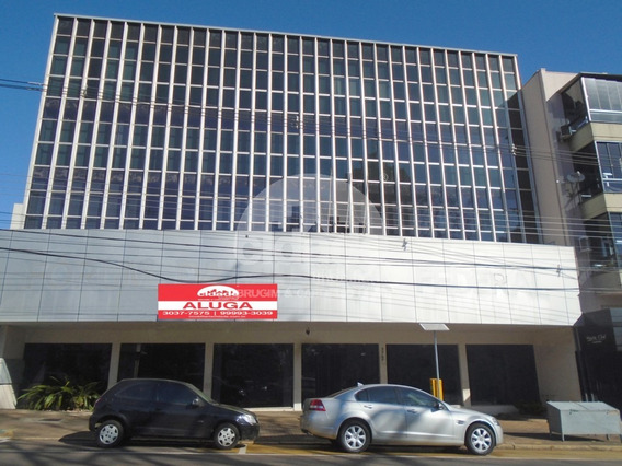 Sala Comercial Para Alugar - 03230.001