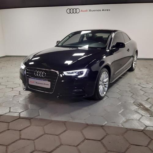 Audi A5 Coupe Usado 2014 2013 Usada 2012 2015 2016 Q5 A4 Pg