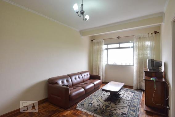 Apartamento No 3º Andar Mobiliado Com 1 Dormitório E 1 Garagem - Id: 892992815 - 292815