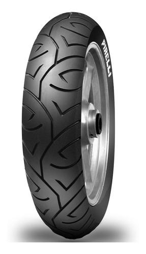 Imagen 1 de 2 de Llantas Para Moto Pirelli Sport Demon  130/70-18 63h Sc