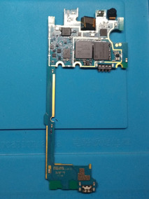 Placa Lg H520f Para Retirada De Componentes