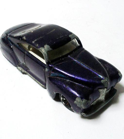 Coleccionable Juguete Hotwheels Mattel 1997 Tail Dragger