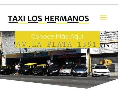 Imagen 1 de 15 de Licencia De Taxi