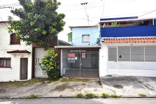 Casa - Ipiranga - Ref: 11342 - V-re12300