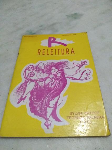 Revista Releitura N 9 Dez 1996 Belo Horizonte