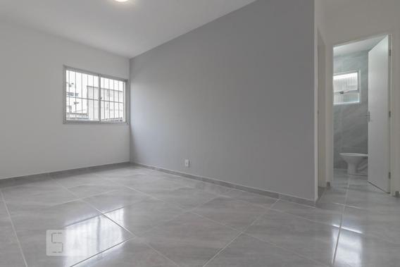 Apartamento Térreo Com 1 Dormitório E 1 Garagem - Id: 892959212 - 259212
