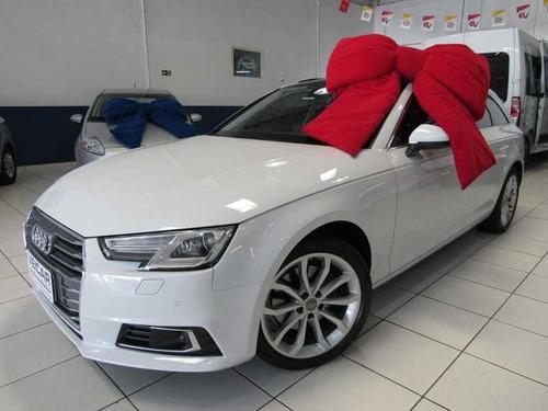 Audi A4 2.0 Avant Tfsi 183/180cv