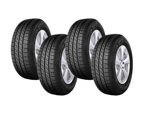 Bartl Cubierta 165/70/13 Toyo 350 X 4 Balanceada Neumático