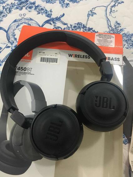 Fone Jbl T450bt