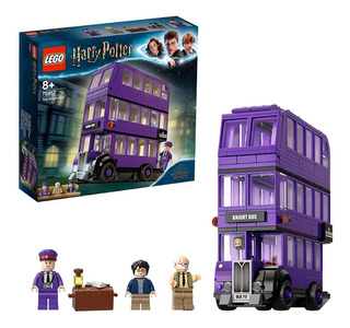 Lego Harry Potter The Knight Bus 403 Pz 75957