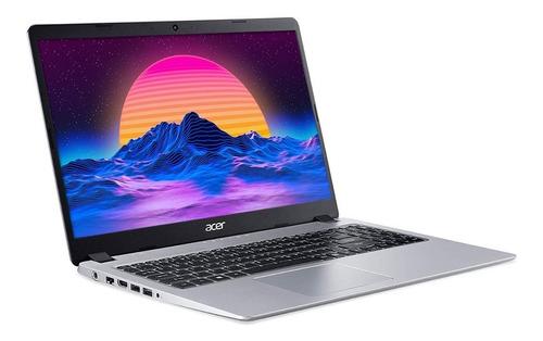Notebook Acer Aspire Ryzen 3 12gb Ssd 128gb + 240gb Ssd Fhd