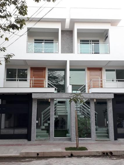 Duplex Luxo - Santa Branca - Idl15