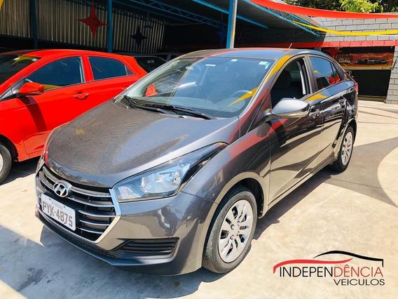 Hyundai Hb20s Premium 1.6 Completo Automatico