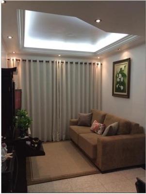 Apartamento Residencial À Venda, Vila Ema, São Paulo. - Ap1951