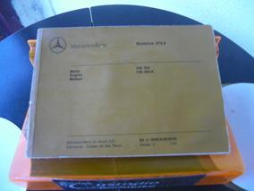 Catalogo Manual Técnico Mercedes Benz Motor Om 364 / 364-a