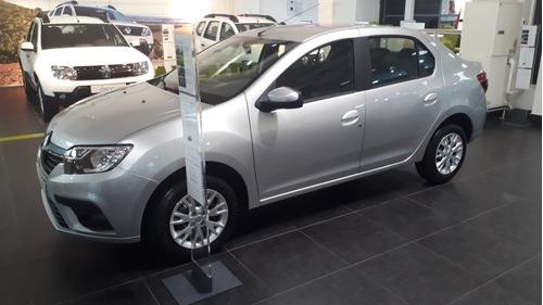 Renault Logan Intens 1.6  16v