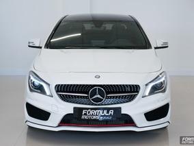 Mercedes-benz Classe Cla Sportt At 2.0