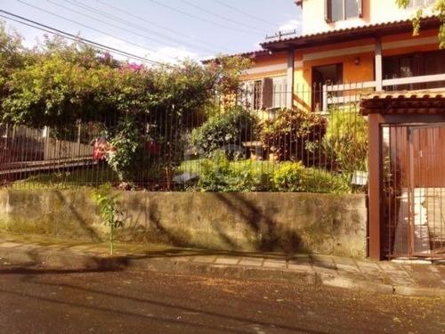 Casa Em Vila Nova Com 5 Dormitórios - Nk17726