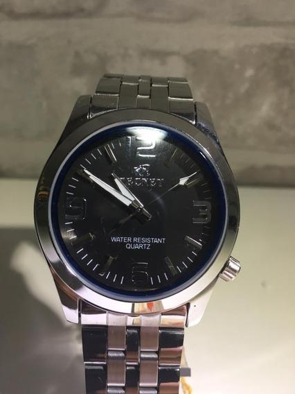 Relógio Masculino Luxo Original !!! (a Prova D