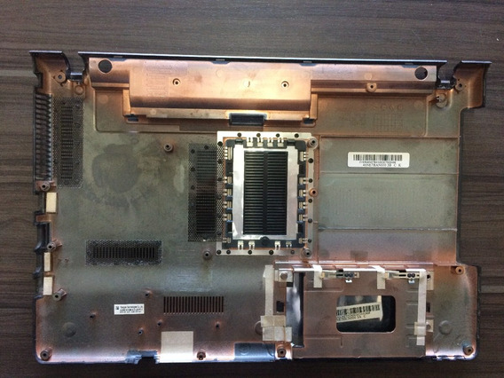 Carcaça Base Inferior Sony Vaio Pcg-61611l - Original
